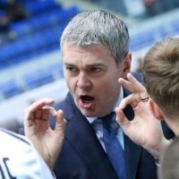 Айнарс Багатскис покинул пост тренера БК «Нижний Новгород»