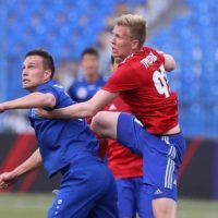 ФК «Нижний Новгород» уступил «СКА-Хабаровску»