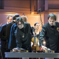 17 июня 2016 года в Филармонии им.М.Ростроповича состоится закрытие Сахаровского фестиваля