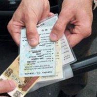 В Выксе пьяный водитель пытался подкупить инспекторов ДПС