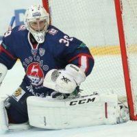 Вратарь Михаил Бирюков перешел в нижегородское «Торпедо»