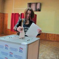 Предварительное голосование «Единой России» задает тренд всей избирательной кампании этого года, — Серавин