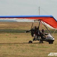 Проводится проверка по факту гибели пилота дельталета в Богородске