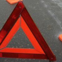 В Нижнем Новгороде водитель иномарки врезался в бензовоз