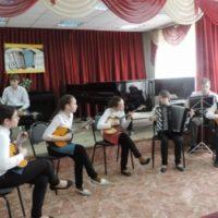 В Дзержинске завершился V Зональный открытый конкурс юных исполнителей на народных инструментах «Аккордеонист на эстраде»