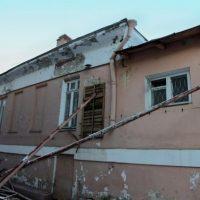 Ретроспектива: как Ваган Людвигович памятник «берёг»