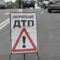Автомобиль сбил ребенка на пешеходном переходе в Семенове и скрылся