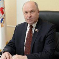 Кандидатура Евгения Лебедева выдвинута на должность председателя Заксобрания Нижегородской области VI созыва