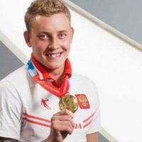 Золотые эстафеты. У нижегородского пловца — две медали на чемпионате мира