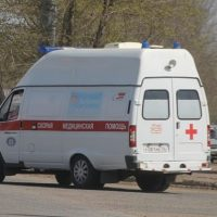 В Богородске водитель автомобиля сбил подростка на мопеде