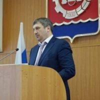 Иван Носков избран главой Дзержинска