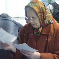Нижегородская пенсионерка отдала мошеннице 132 тыс. рублей