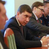 Кузьмин хочет сложить полномочия депутата Заксобрания