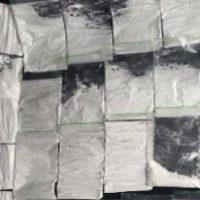 Рецидивиста с наркотиками задержали в Нижнем Новгороде