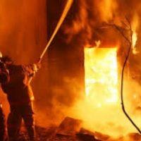 На Бору 91-летняя пенсионерка погибла на пожаре из-за электрогрелки