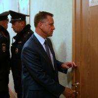 Малухин возглавил комитет по вопросам госвласти в Заксобрании
