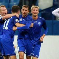 ФК «Нижний Новгород» сыграл вничью в матче с «Химками»