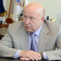 Валерий Шанцев избран в высший совет партии «Единая Россия»