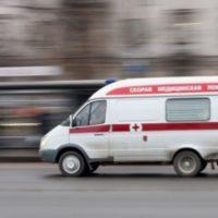 В Нижегородской области водитель «Тойоты» сбил двух девочек