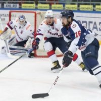 «Торпедо» одержало победу над петербургским СКА