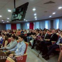 Уже около 500 волонтеров через сайт кандидата выразили желание работать в ходе избирательной кампании Путина в регионе