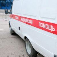 В Нижнем Новгороде водитель BMW X5 сбила пенсионера во дворе