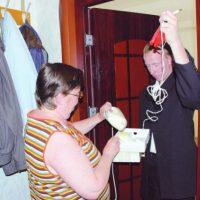 Лжеработник газовой службы ограбил 83-летнюю пенсионерку