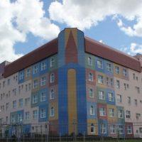 В Дзержинском перинатальном центре умер новорожденный мальчик