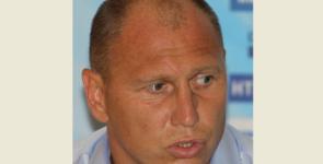 Дмитрий Черышев стал главным тренером ФК «Нижний Новгород»