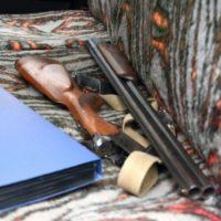 Житель Нижегородской области расстрелял посетителя кафе
