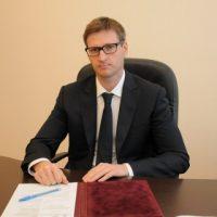 Андрей Харин назначен и.о. замгубернатора Нижегородской области