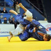 Нижегородка завоевала бронзовую медаль на Кубке мира по дзюдо