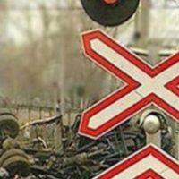 В Нижнем Новгороде в пути загорелся грузовой поезд