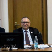 Барыкин досрочно сложил полномочия председателя комиссии по экономике Гордумы Нижнего Новгорода