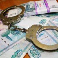 В Арзамасе задержан местный житель за дачу взятки участковому