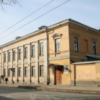 28 мая в Нижегородском театральном училище пройдет день открытых дверей