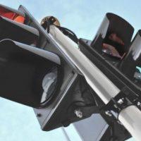 В Нижнем Новгороде водитель иномарки сбил мальчика и девочку
