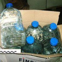 120 000 литров нелегального алкоголя изъяли в Нижегородской области