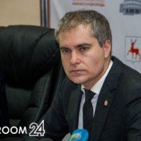 Владимир Панов наложил вето на решение Гордумы о командировках депутатов