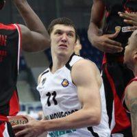 Капитан БК «Нижний Новгород» Семен Антонов перешел в ЦСКА