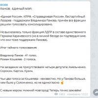 Daily Telegram: 17 января