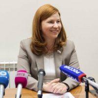 Солонченко не будет выдвигать свою кандидатуру на пост председателя Гордумы