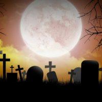 Истории накануне Хеллоуина