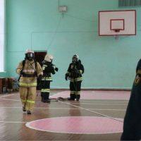 В школе № 176 произошла срочная эвакуация