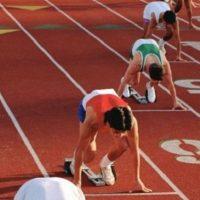 Нижегородка Анастасия Здор завоевала серебряную медаль на Первенстве по лег