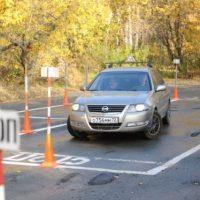 В Выксе угонщики похитили у покупателя еще неоплаченный автомобиль