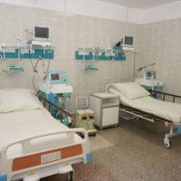Пациент в нижегородской больницы пытался убить соседа по палате