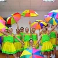 3 мая в Суроватихинском ЦКД состоялся юбилейный концерт образцового хореографического ансамбля «Мечта»