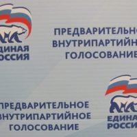 Более 136 тыс. жителей Нижегородской области посетили счетные участки в рамках предварительного голосования «Единой России»