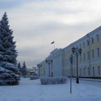 Максим Волков выдвинут на довыборы в Заксобрание